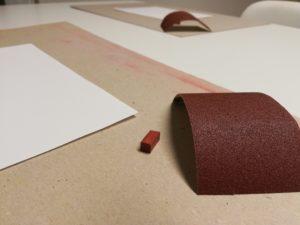 materiali artistici