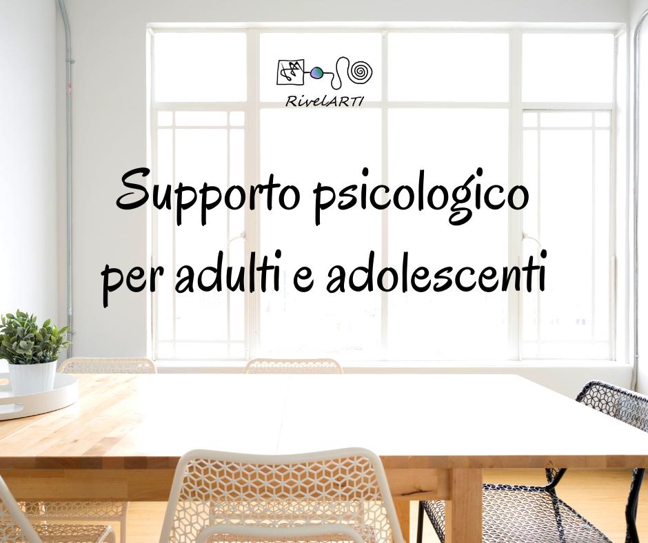 psicoterapia padova
